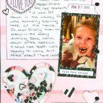 Memory Journal 020321