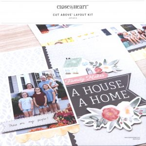 Monthly Craft With Heart Subscription