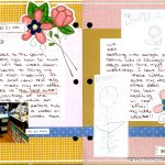 March Memory Journal