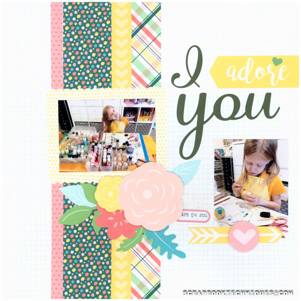 Monthly Kit February