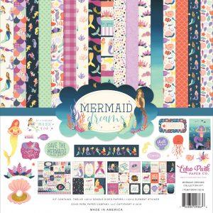 Mermaid Dreams Destash