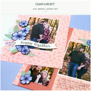 June Craft With Heart Kit